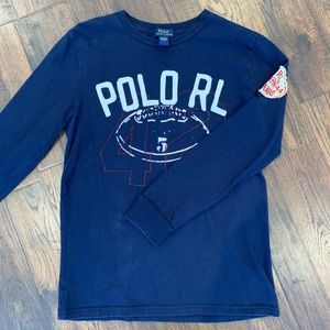 Ralph Lauren Football 🏈 Shirt